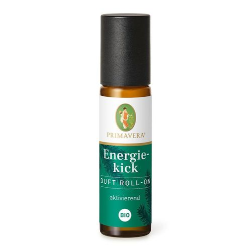 Energiekick Duft Roll-On bio
