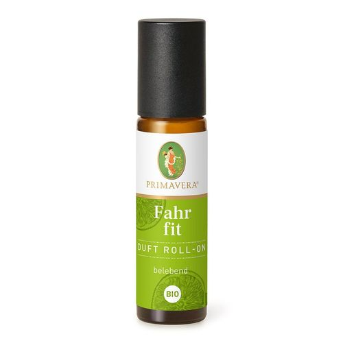 Fahr Fit Duft Roll-On bio