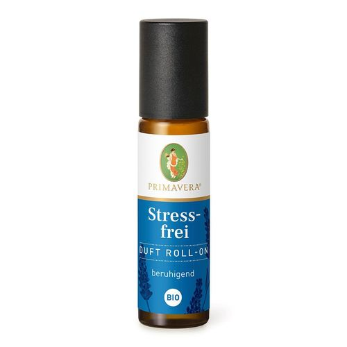 Stressfrei Duft Roll-On bio